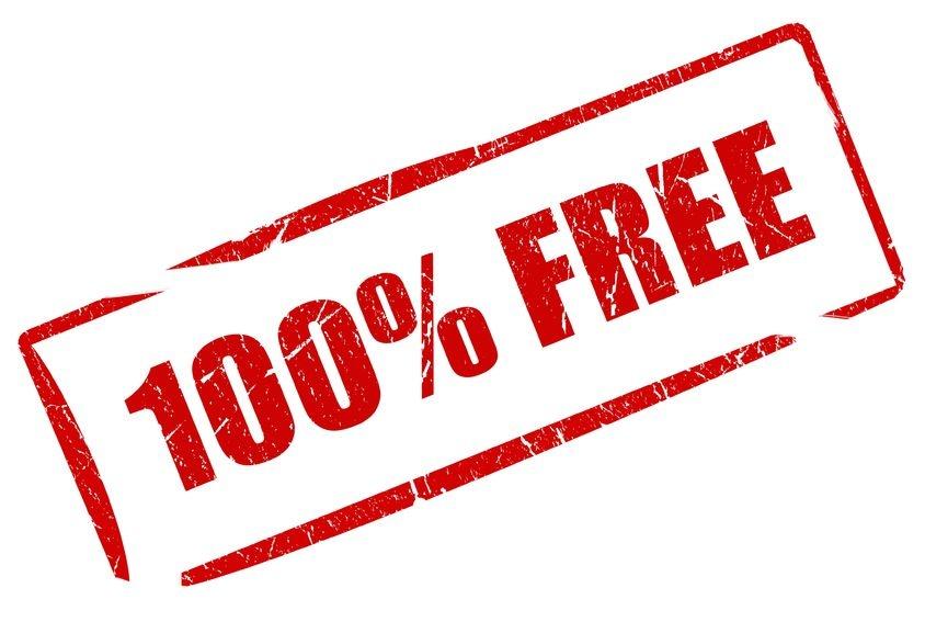 Chương trình khuyến mãi - sở hữu website miễn phí 100%